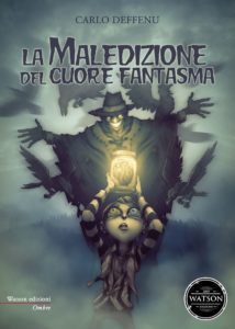 La maledizione del cuore fantasma. Il MOS incontra Carlo Deffenu @ CCS Borderline | Sassari | Sardegna | Italia